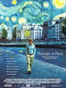 Midnight in Paris (Minuit à Paris)